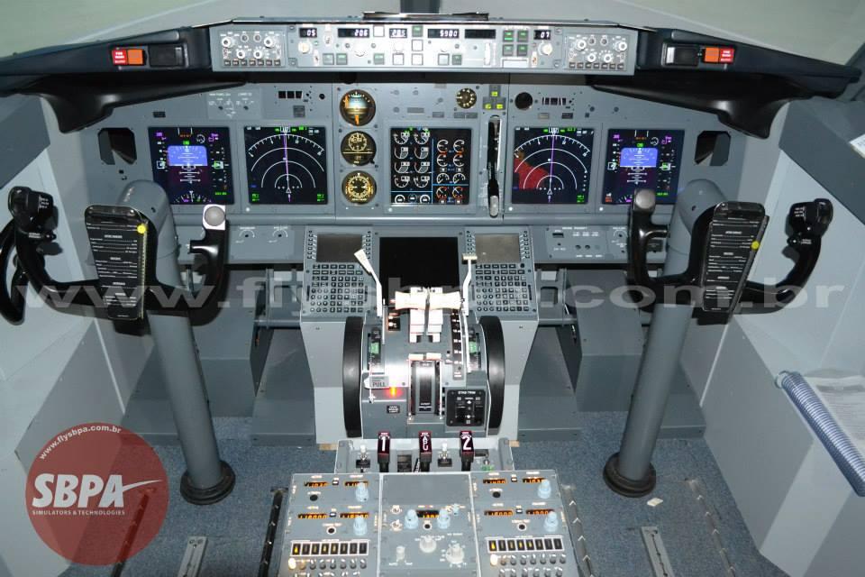 Dispositivo B737 NG